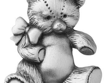 Loveable Teddy Ornament