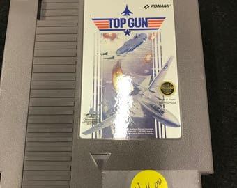 Vintage Nintendo Game