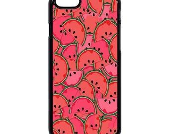 Pretty Watermelon Hard iPhone case 5/5s/5se/6/6s/6+/7