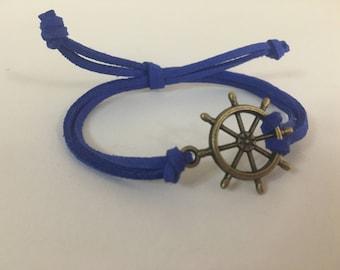 Blue Marine Bracelet