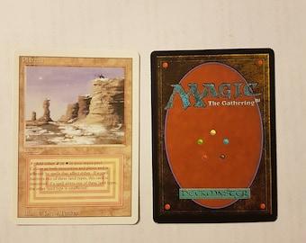 Magic mtg card card HD proxi plateau plateau unlimited