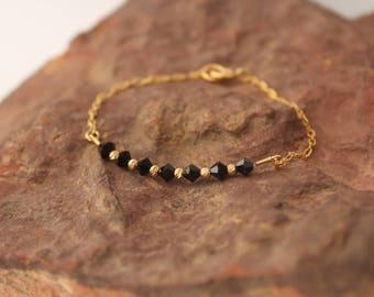 Black Magic Bracelet