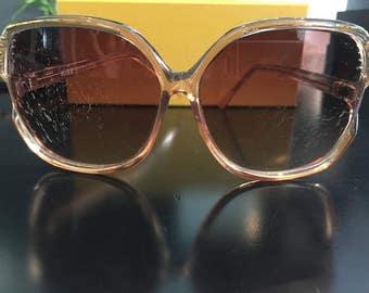 Retro Sunglasses 1970's