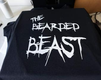 The Bearded Beast