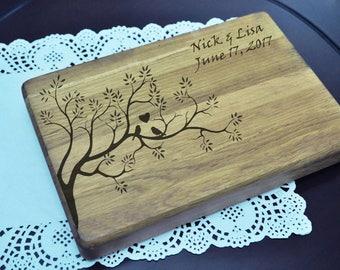Cutting board personalized engraved, Cutting board wood, Cutting board svg, Cutting board mom, grandma, Wedding gift, Housewarming gift