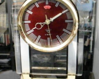 Vintage China mechanical alarm clock