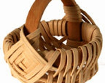 Little Rib Basket Kit
