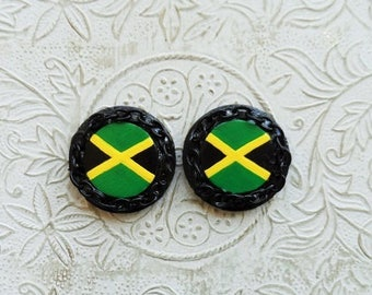 Rep your country - Jamaica, Barbados, Guyana, St. Kitts & Nevis