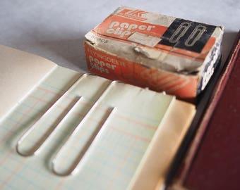 Flyingdeer 78mm _A Vintage paper clips