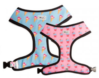 Sweets Reversible Harness