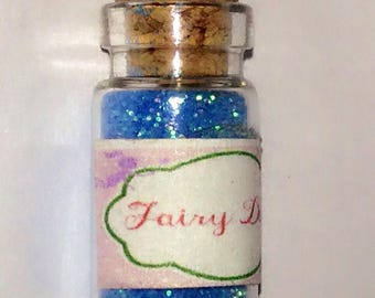 Tooth fairy certificates fairy dust , for when your children loses a tooth , this is a set of 2 1x fairy dist 1x certifiacte