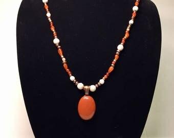 Sunset Strip Necklace