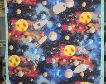 NASA Quilt