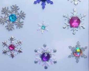 Rainbow SnowBlings #1