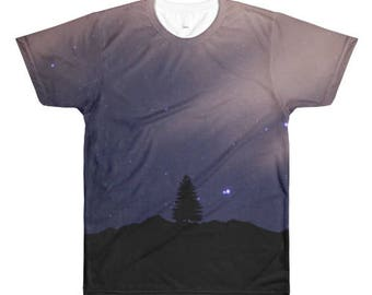 Space Shirt  - Cool and Unique Outer Space T-Shirt