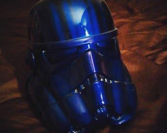 Kandy Blue Stormtrooper