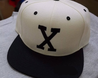 Malcolm X Hat/Snapback