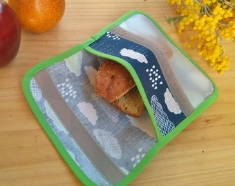 ECOTO - reusable snack bag