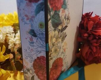 Springtime Mini Album
