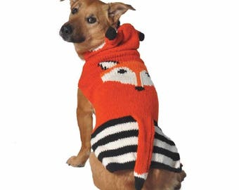 Chilly Dog Pet Sweater