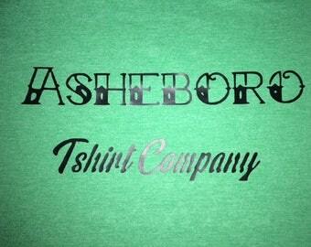 Asheboro T-shirt Company custom shirts