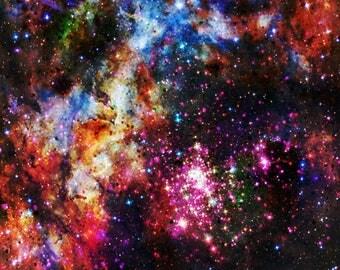 Framed Astronomy 01