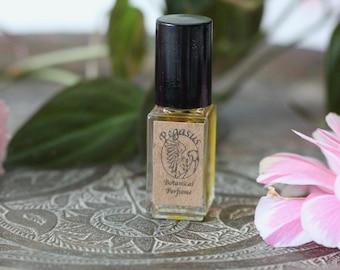 Pegasus Natural Perfume oil, organic, vegan perfume