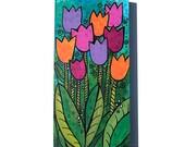 Tulip Painting - Orange, ...