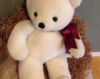 Vintage Teddy Bear, Sugar