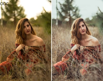 Libby Presets for ACR & Lightroom
