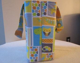 Fabric Gift Bag, Child