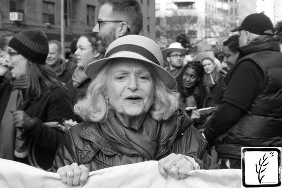 LGBTQ, B&W Photograph, #shepersisted, #whyImarch, fine art, photo print, wall art, home decor, protest, womens march, #nastywomen
