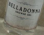 Belladonna - 3-in-1 Shower Gel - Body Wash, Shampoo, and Bubble Bath