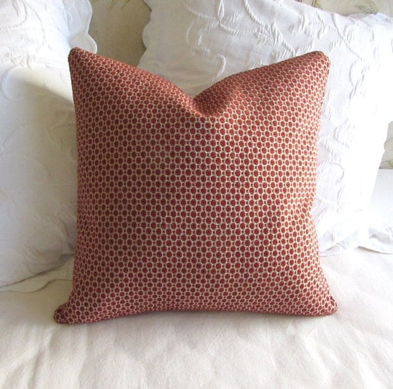 Chenille decorative Pillow Cover 18x18 20x20 22x22 24x24 26x26