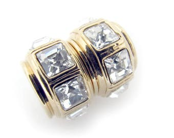Magnetic Crystal Clasp