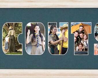 Custom Girl Scout Etsy