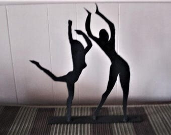 Dancing on our Toes