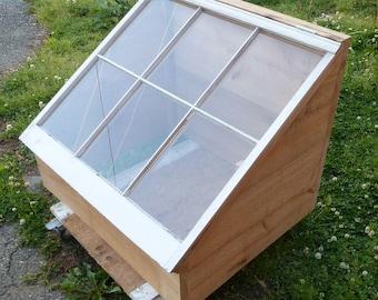 Planter Box / Cold Frame