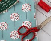 STUDIO SALE Mini Moonlight Tee FabricScrap Pack Sea Green
