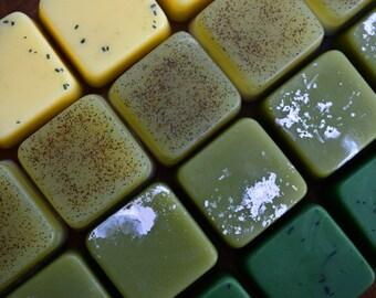 Mini Soap Sampler - Fresh - Gift Set