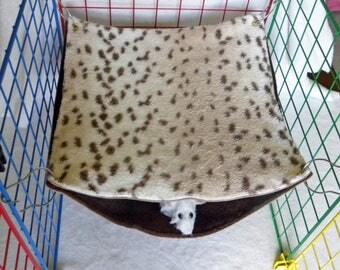 RAT SAC  Over/ Under med -  Cheetah