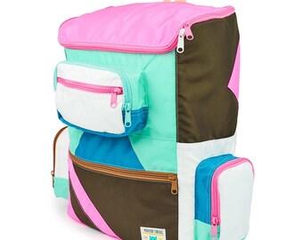 Cookie Alex Mega Backpack