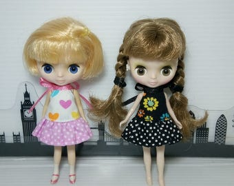 Dress for Cu-Poche / Petite Blythe