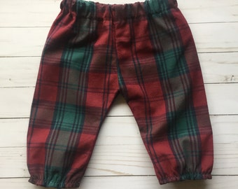 Little Boy Trouser Bloomers 3T