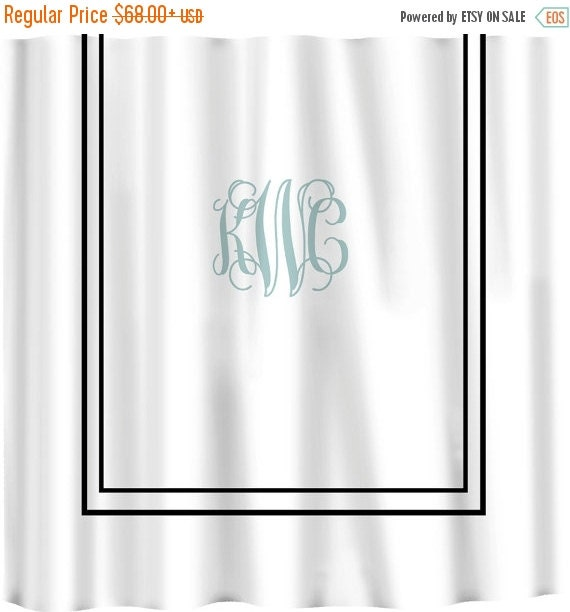 sale 10 off custom shower curtain simplicity in white by redbeauty. Black Bedroom Furniture Sets. Home Design Ideas