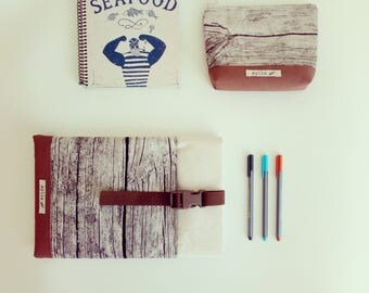 """Wood pattern Pack, MacBook Pro 13"""" Sleeve, MacBook 12"""" Case,Makeup Bag, MacBook Sleeve, MacBook Case, Laptop Sleeve, Laptop Bag, Laptop Case"""