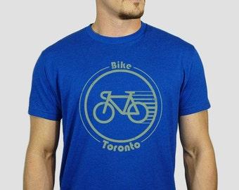Bike Toronto T-Shirt