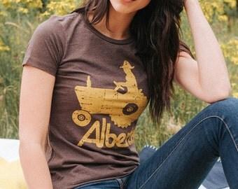 Alberta Tractor T-Shirt