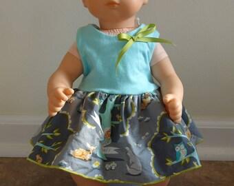 Spring Love Doll Dress