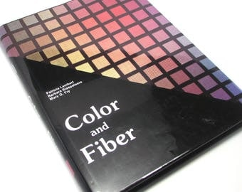 Color and Fiber by Lambert, Staepalaere, and Fry